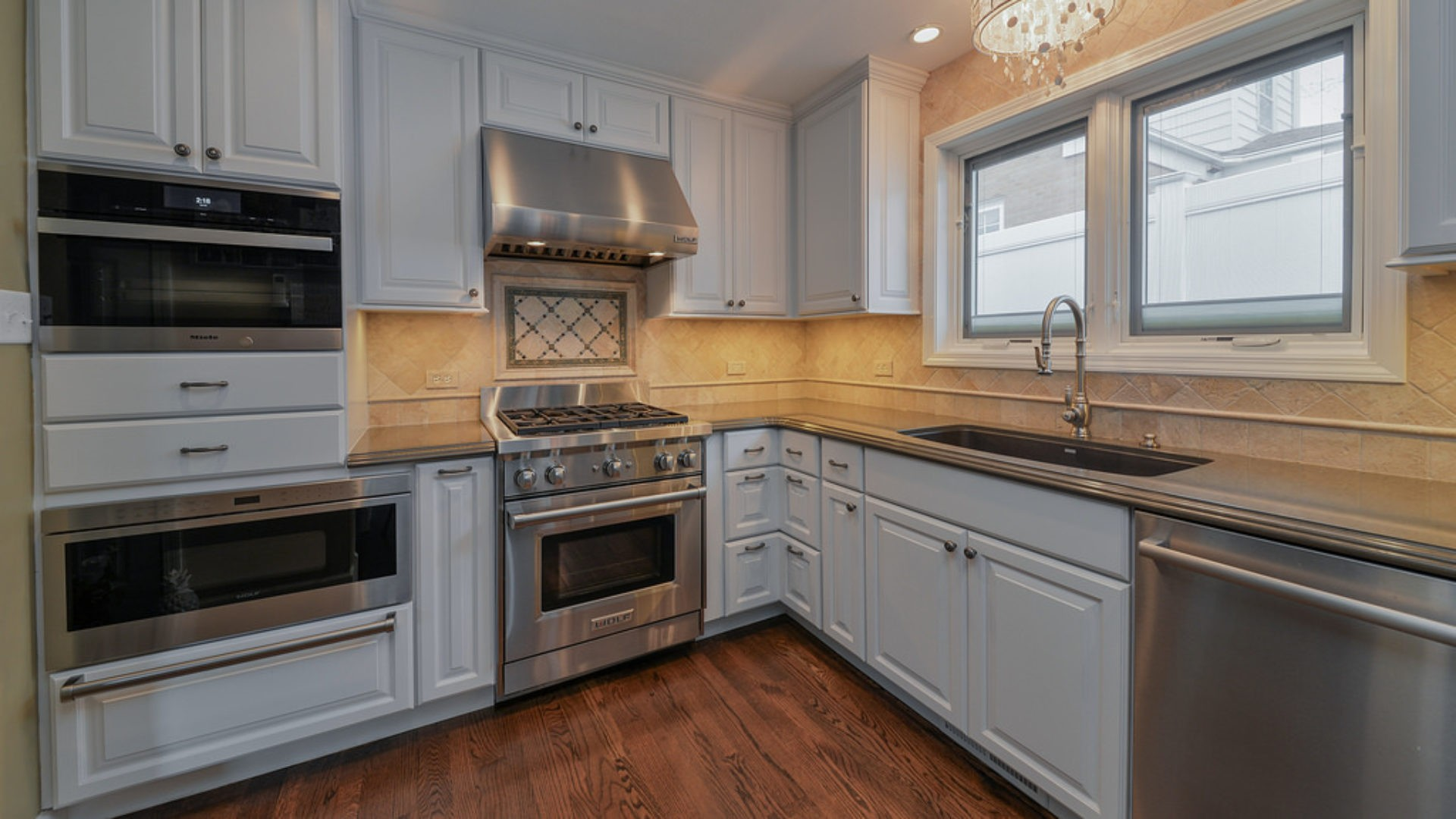 Tallahassee Kitchen & Bath Remodeling Team